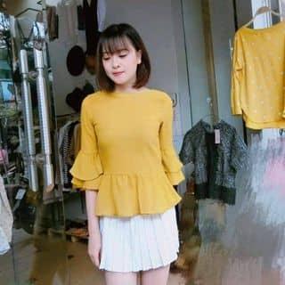 Áo suông tay loe của huyentrangbaby tại Bình Định - 1488685