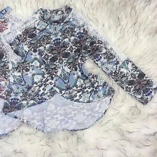 Áo tà đắp phối ren,hàng đẹp lắm nhen Le 165k Sỉ sll inbox của phuongnghi29 tại 24 Lê Lợi, Thành Phố Pleiku, Gia Lai - 830207