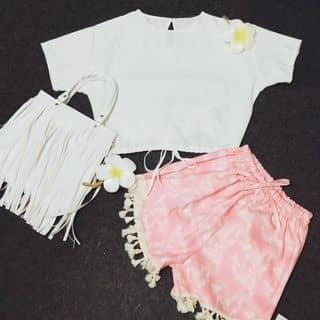 Áo thiết kế Thái vải cotton của comeout tại 92/41/24 Tôn Thất Thuyết, Phường 16, Quận 4, Hồ Chí Minh - 607219