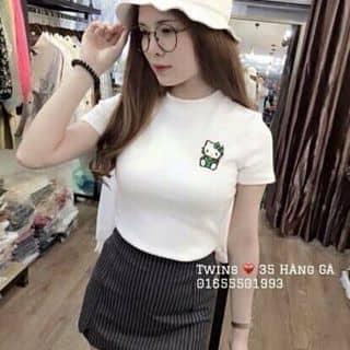 áo thun của phanxuan8 tại 01283656399, Quận 1, Hồ Chí Minh - 1493209