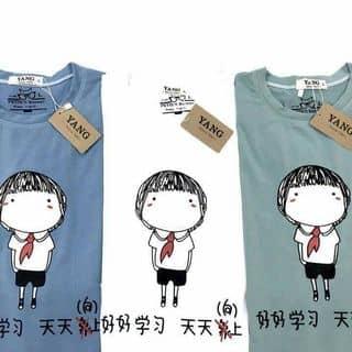 áo thun của phamngoctram6 tại Đà Nẵng - 1016926