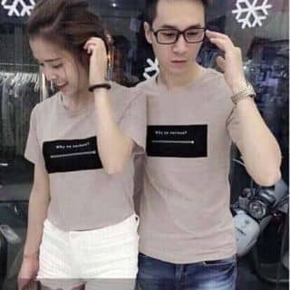 áo thun của thuphuong1011 tại 01215139167, Ngô Gia Tự, An Hòa, Thành Phố Rạch Giá, Kiên Giang - 1107038