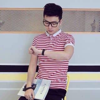 áo thun - còn màu đen trắng của lethu8288 tại Quốc Lộ 1,  Thị Trấn Bình Dương, Huyện Phù Mỹ, Bình Định - 1487083