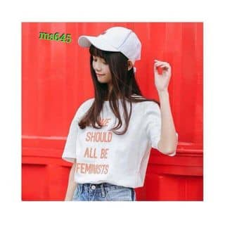 Áo thun dễ thương y hình nha ❤️ của nhu01605 tại Bình Định - 3768659