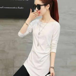 áo thun tà xéo thời trang freesize 43-55kg của siuchen1 tại Yên Bái - 3681537
