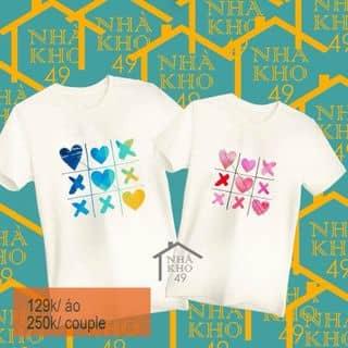 Áo thun thiết kế của nguyent2ha tại Hồ Chí Minh - 1024535