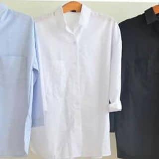 Áo trắng 80k của dung52 tại Hồ Chí Minh - 1709442