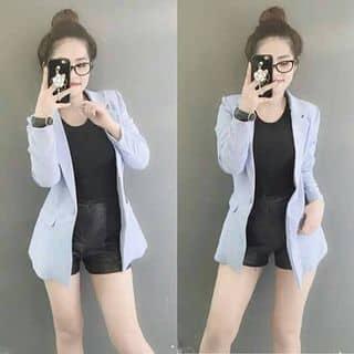 áo vest của vanhoang94 tại Trần Hưng Đạo, Thành Phố Đồng Hới, Quảng Bình - 1537416