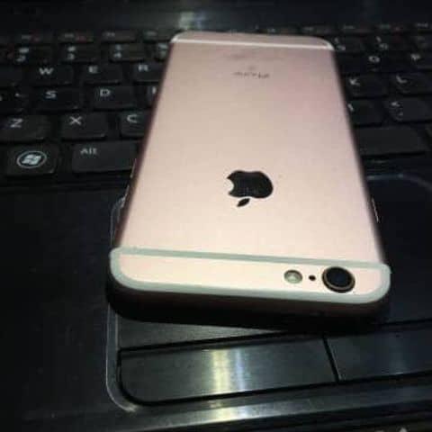 Apple Iphone 6S vàng hồng 64gb - 142591117 trinhtrinh972 - Cửa hàng điện tử  1 -