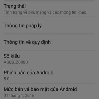 ASUS zoo8 của biisbinhs tại Shop online, Huyện Quan Hóa, Thanh Hóa - 3433739