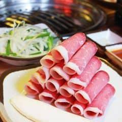 #lozi Bị nghiện ăn gogi rồi, thật sự rất ngon. Phục vụ tốt, nv giúp khách nướng luôn tại bàn