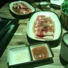 Ba chỉ bò mỹ sốt gogi của Chuột Ngố tại Gogi House - Nướng Hàn Quốc - Phan Xích Long - 75682