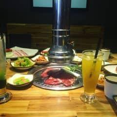 Buffet nướng của panhthiem tại Gogi House - Saigon Superbowl - 1196691