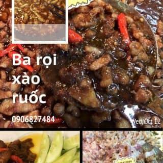 Ba rọi xào ruốc Huế của vuongcuong1 tại 0906827484, Quận Bình Thạnh, Hồ Chí Minh - 1265948