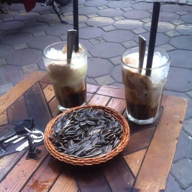 Aha Coffee - 90b Võ Thị Sáu, Phường Thanh Nhàn, Quận Hai Bà Trưng, Hà Nội