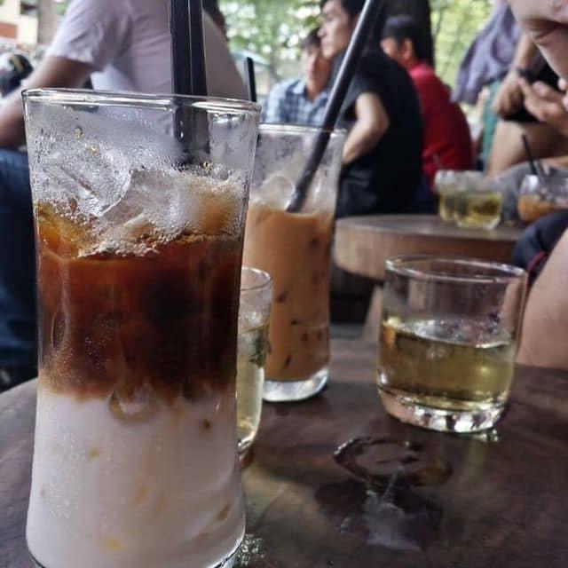 G Coffee - Hồ Xuân Hương - 65 Hồ Xuân Hương, Quận 3, Hồ Chí Minh