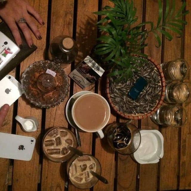 Shot Cafe - Số 60 ngõ Phất Lộc, Quận Hoàn Kiếm, Hà Nội
