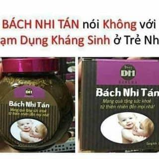 Bách Nhi Tán Giá 180k của hangbee2 tại Quảng Ninh - 3878516