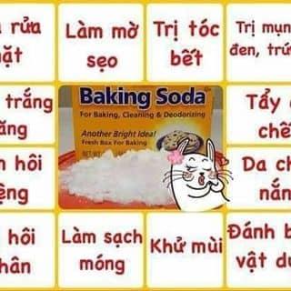 Backing soda của kimdung133 tại Bình Thuận - 3433491