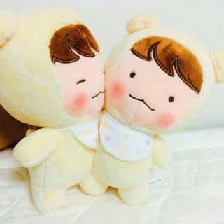 Baekku Doll của bii614 tại Kiên Giang - 2261734