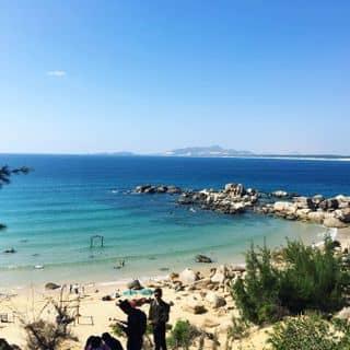 Bãi biển Trung Lương của rikky.nguyen tại Cát Hải, Huyện Phù Cát, Bình Định - 581191