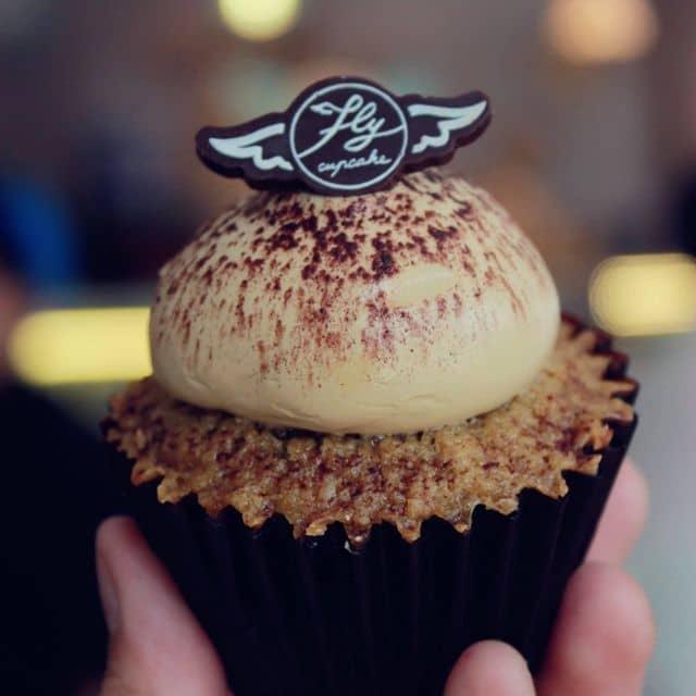 Bailey coffee của Juminian tại Fly Cupcake - Phạm Ngọc Thạch - 3227