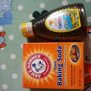 Baking soda từ Mỹ của chicomestic tại Hậu Giang - 1435593