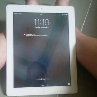 bán ipad 3 16gb 3g wifi của trang94191 tại Hà Nam - 3283733