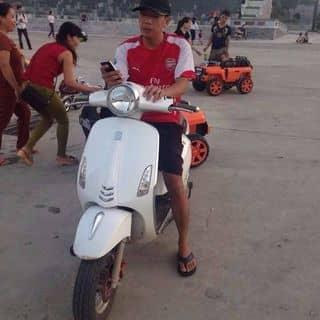 Bán người + xe??? của nguyenthanh865 tại 131 Trần Phú, Thị Xã Tuyên Quang, Tuyên Quang - 1135908