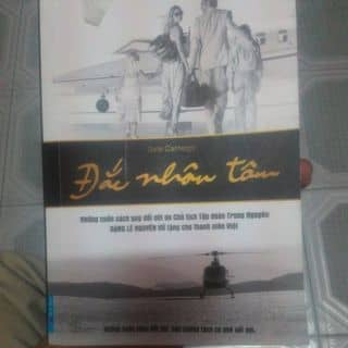 Bán sách Đắc Nhân Tâm của quynhtiencatarina tại Lâm Đồng - 3081843