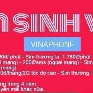 Bán sỉ sim của nguyenha6868 tại tt. Đồng Đăng, Thành Phố Lạng Sơn, Lạng Sơn - 1139147
