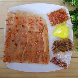 Bán tráng bơ của ltien9019 tại 64 Nguyễn Đình Chiểu, Bình Định, Huyện An Nhơn, Bình Định - 3440021