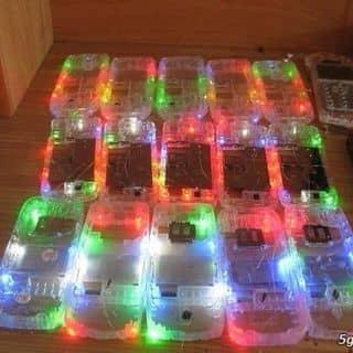 Bán vỏ 350k,sườn 380k điện thoại 650k-680k Nokia 1202-1280 đã độ, chế Nghe Nhạc Mp3-Đèn Led Chạy Đủ Kiểu-Đèn Luxeon Siêu Sáng Chớp Theo Nhạc. của tkjenhavosongtke tại 904 Trần Hưng Đạo, Thành Phố Ninh Bình, Ninh Bình - 952284