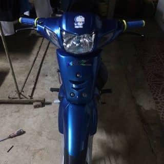 Bán xe wave xanh amada tay của hoanglinh528 tại Tây Ninh - 3768329