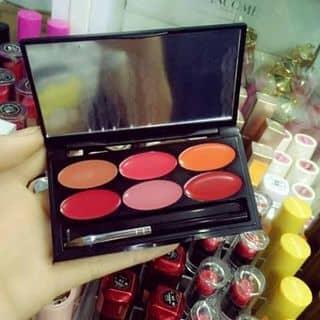 Bảng son yumi 6 màu siêu đẹp của mai_trinh2902 tại Lạng Sơn - 1478248