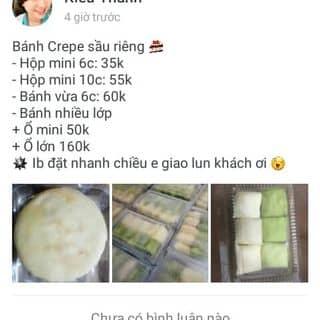 Bánh của kieuthanh25 tại Kiên Giang - 2104723