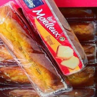 Bánh bà đầm của Pháp của minhthumaidang tại 0939746611, Quận 10, Hồ Chí Minh - 1502775