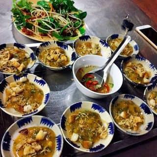 Bánh bèo chén của giangchau2308 tại 89 Lê Hoàn, Thành Phố Vinh, Nghệ An - 3380914