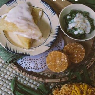 Bánh bò thần thánh của hungkieuanh8898 tại Thái Bình - 3355559