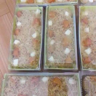 Bánh bông lan của phamnhi17 tại Long An - 1440430