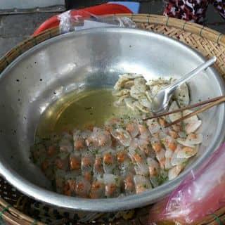 Bánh bột lọc tôm-đậu xanh của harryjee tại Chợ Cồn, Đà Nẵng - 1125761
