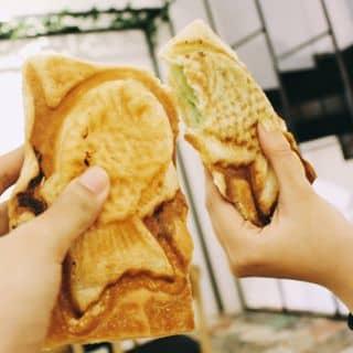 Bánh cá của judas.miha tại 47D Hoa Lan, phường 2, Quận Phú Nhuận, Hồ Chí Minh - 2463591
