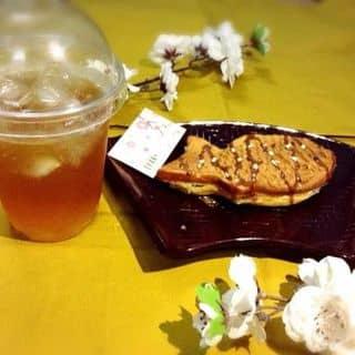 Bánh cá taiyaki của machiyachayacafe tại Phú Thọ - 1689816