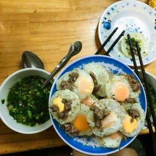 Bánh căn Lệ  của yukihuynh1510 tại 27/57 Yersin, Phường 10, Thành Phố Đà Lạt, Lâm Đồng - 486768