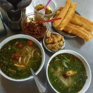 Bánh canh cá lóc của shopdautaydn tại Đà Nẵng - 1793429