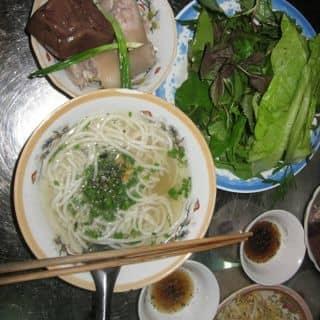Bánh canh giò heo của julyet tại 88 Nguyễn Đình Chiểu,  P. 2, Thị Xã Tây Ninh, Tây Ninh - 1850311