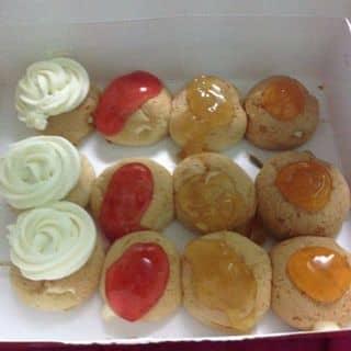 Bánh Chewy Junior  của cungnhi tại 233 Lê Hồng Phong, phường 8, Thành Phố Vũng Tàu, Bà Rịa - Vũng Tàu - 375082