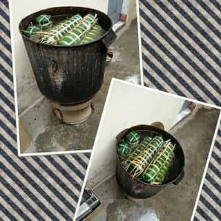 Bánh chưng bánh tét ngon chuẩn mẹ làm của daianhsakra tại Cát Hải, Huyện Phù Cát, Bình Định - 2501652