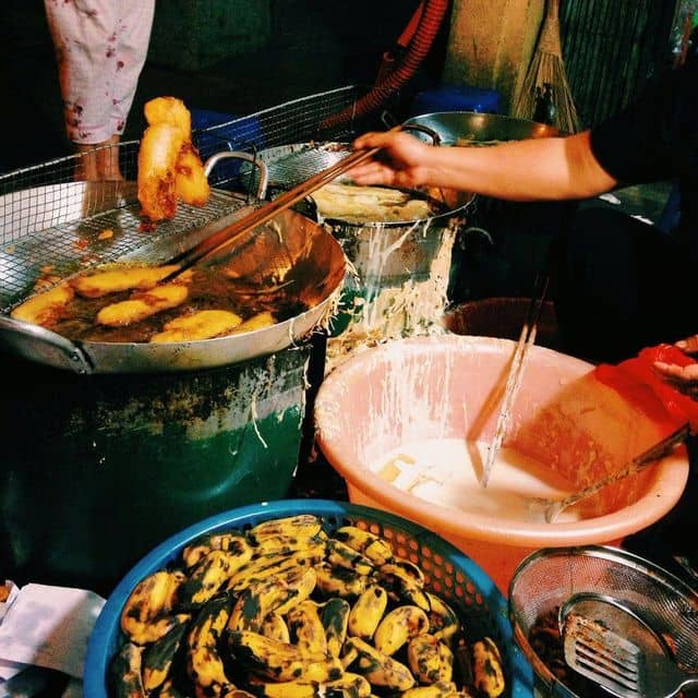 Bánh Chuối - 162 Tôn Đức Thắng - Số 162 Tôn Đức Thắng, Quận Đống Đa, Hà Nội