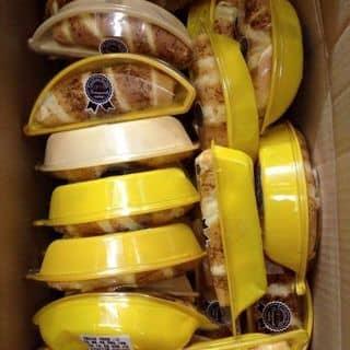 Bánh chuối Thượng Hải của kungcrazy tại Thừa Thiên Huế - 2163027
